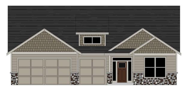 470 SE Arbor St, Sublimity, OR 97385 (MLS #744059) :: HomeSmart Realty Group