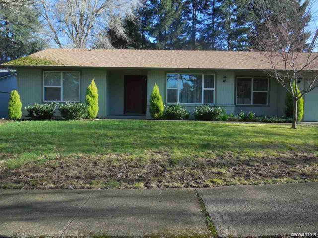4872 Dakota Rd SE, Salem, OR 97302 (MLS #744079) :: HomeSmart Realty Group