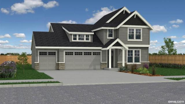 1822 SE Academy St, Dallas, OR 97338 (MLS #744084) :: Change Realty