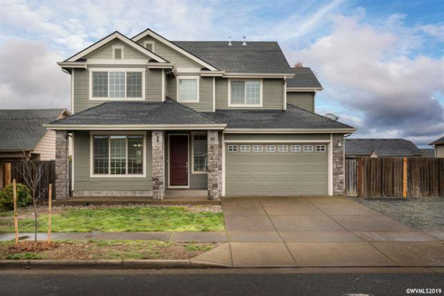 3363 21st Av SE, Albany, OR 97322 (MLS #744090) :: The Beem Team - Keller Williams Realty Mid-Willamette