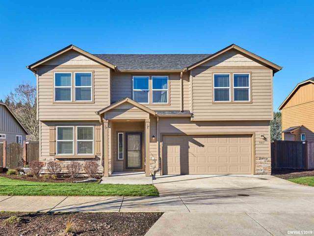 907 Ike Mooney Rd NE, Silverton, OR 97381 (MLS #744095) :: HomeSmart Realty Group