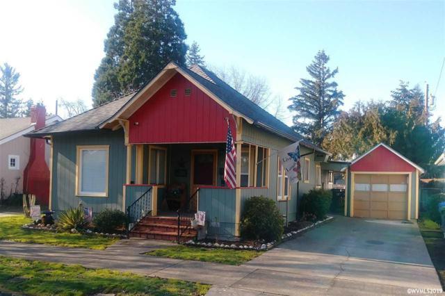 2055 Church St NE, Salem, OR 97301 (MLS #744103) :: HomeSmart Realty Group