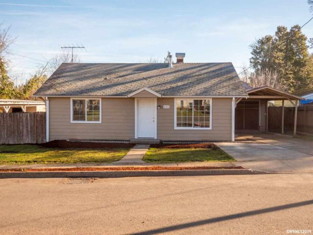 305 7th Av, Sweet Home, OR 97386 (MLS #744139) :: HomeSmart Realty Group