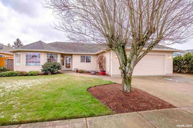 1316 Sierra Ct, Stayton, OR 97383 (MLS #744148) :: The Beem Team - Keller Williams Realty Mid-Willamette