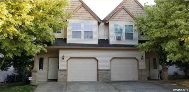 17676 SW Troutman Ln, Beaverton, OR 97003 (MLS #744149) :: HomeSmart Realty Group