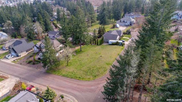 Strawberry (Lot #4300), Sweet Home, OR 97386 (MLS #744154) :: Gregory Home Team