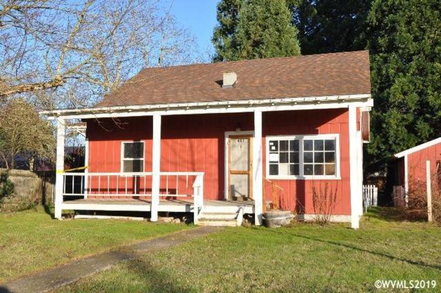 461 10th St, Independence, OR 97351 (MLS #744157) :: HomeSmart Realty Group