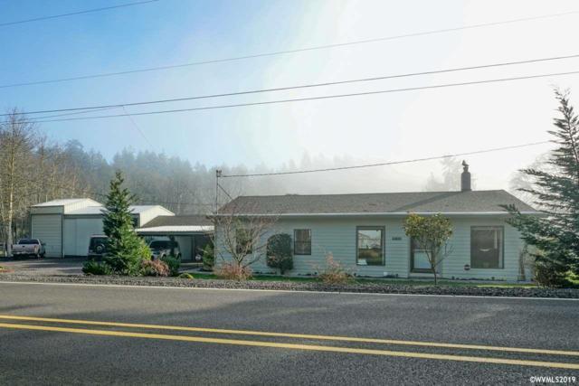 5600 Witzel Rd SE, Salem, OR 97317 (MLS #744178) :: HomeSmart Realty Group