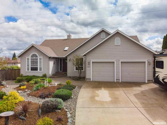 1527 Ranch Ct NW, Albany, OR 97321 (MLS #744196) :: The Beem Team - Keller Williams Realty Mid-Willamette
