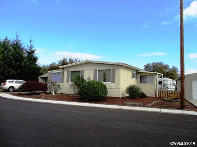 5510 Windsor Island N #28, Keizer, OR 97303 (MLS #744217) :: HomeSmart Realty Group