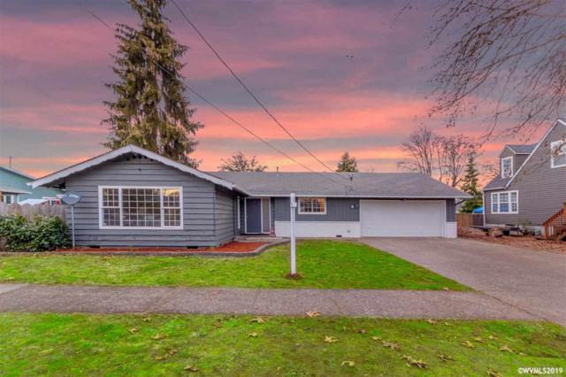 360 SW Mill St, Dallas, OR 97338 (MLS #744227) :: HomeSmart Realty Group