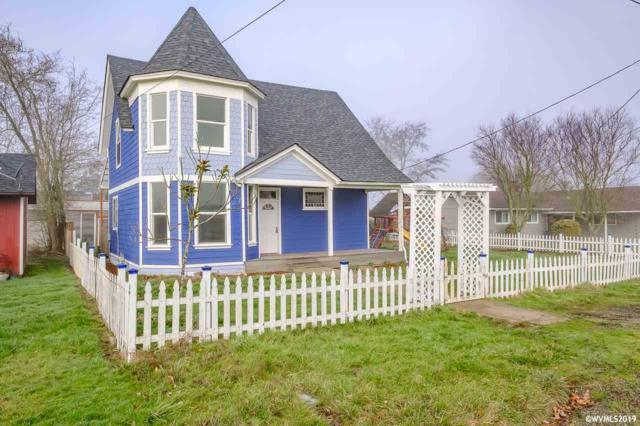 1365 W 3rd St, Halsey, OR 97348 (MLS #744229) :: HomeSmart Realty Group