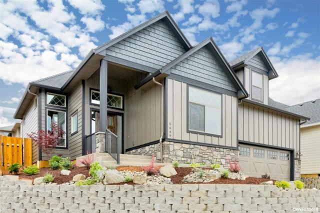 5649 Mt Vernon St SE, Salem, OR 97306 (MLS #744243) :: Song Real Estate
