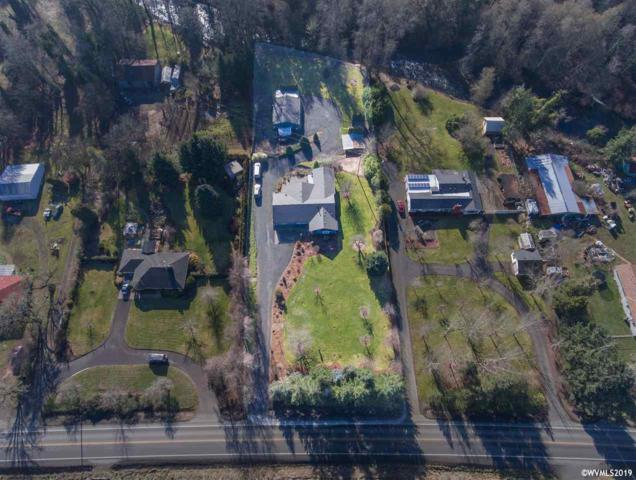 15920 Ellendale Rd, Dallas, OR 97338 (MLS #744251) :: Premiere Property Group LLC