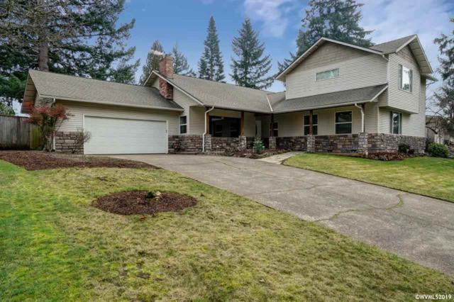4594 12th Pl S, Salem, OR 97302 (MLS #744255) :: HomeSmart Realty Group
