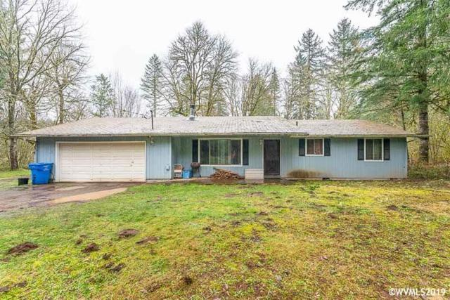 39693 Rock Creek Rd, Gates, OR 97346 (MLS #744272) :: Song Real Estate