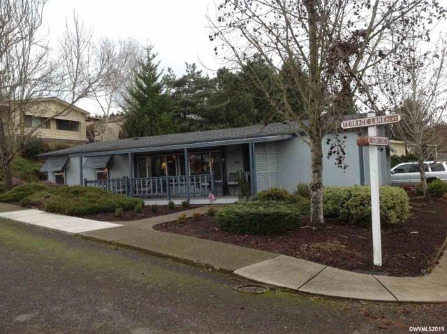 2120 Robins (#106) SE #106, Salem, OR 97306 (MLS #744286) :: HomeSmart Realty Group