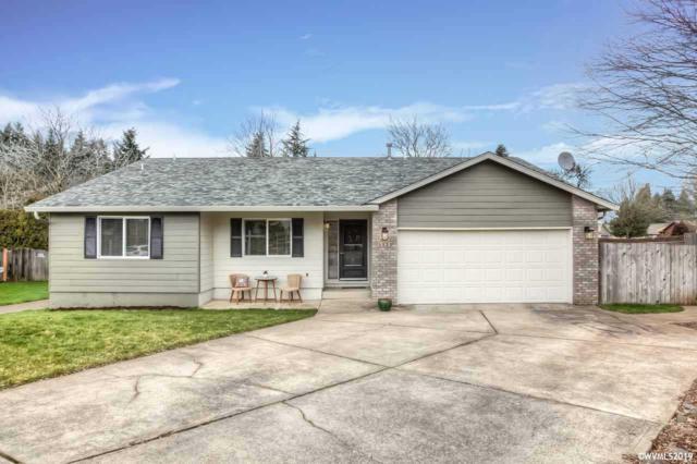 5133 Sycan Ct SE, Salem, OR 97306 (MLS #744292) :: HomeSmart Realty Group