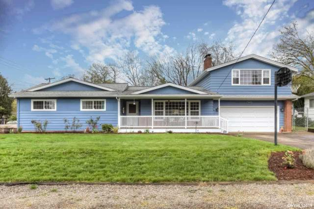 3995 Crestview Dr S, Salem, OR 97302 (MLS #744306) :: Sue Long Realty Group