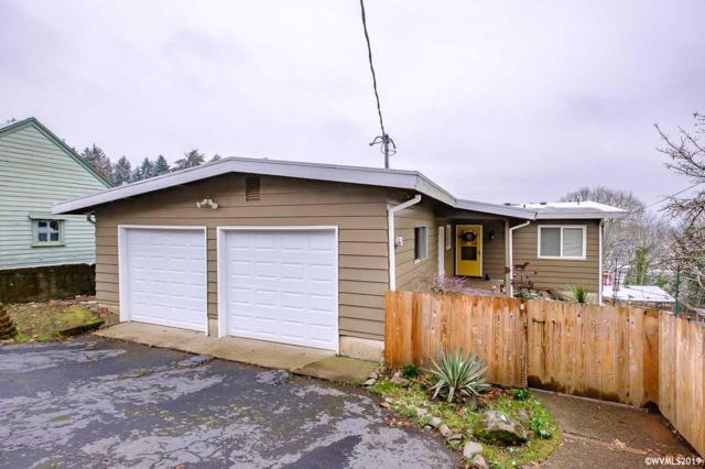 964 Terrace Dr NW, Salem, OR 97304 (MLS #744350) :: HomeSmart Realty Group