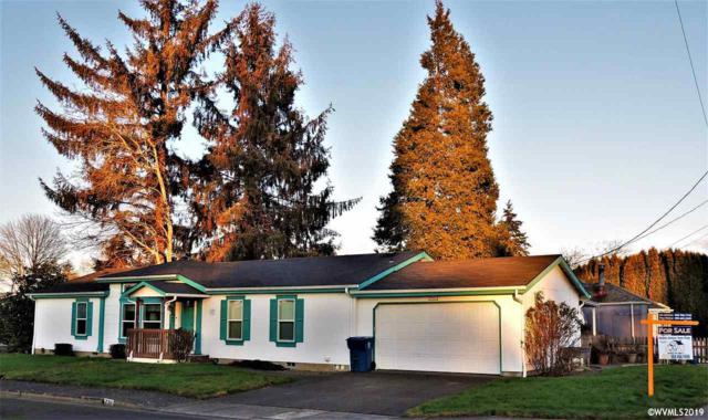 210 N 6th St, Aumsville, OR 97325 (MLS #744358) :: Change Realty