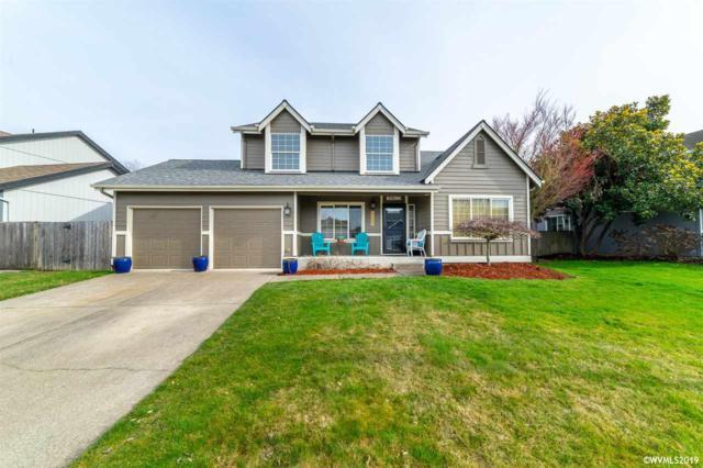 5085 Elk Run Dr SW, Albany, OR 97321 (MLS #744386) :: HomeSmart Realty Group