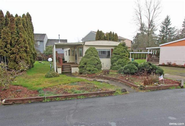277 NE Conifer (#95) #95, Corvallis, OR 97330 (MLS #744421) :: HomeSmart Realty Group