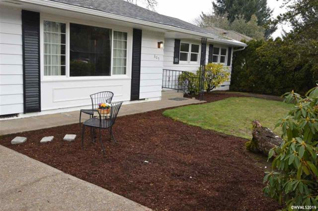 805 Windgate St S, Salem, OR 97302 (MLS #744446) :: HomeSmart Realty Group