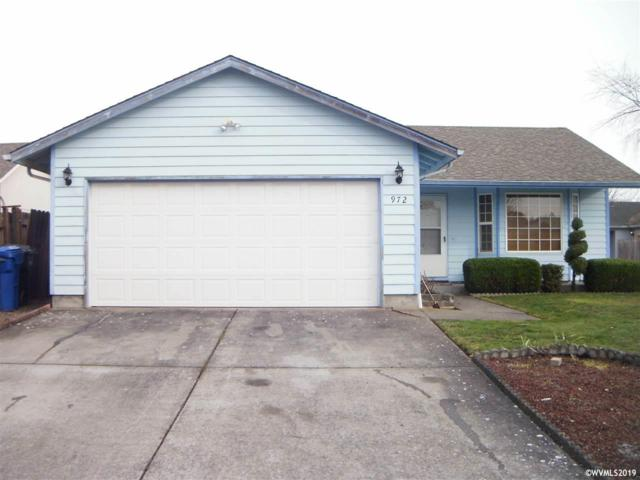 972 Shores St NE, Salem, OR 97301 (MLS #744459) :: HomeSmart Realty Group