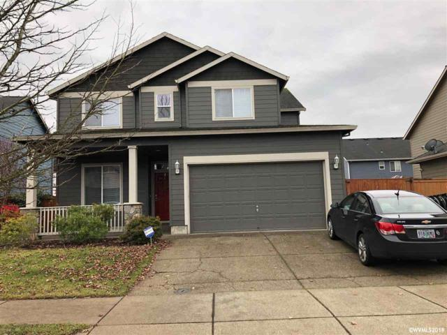 1720 Bobcat Av SW, Albany, OR 97321 (MLS #744479) :: The Beem Team - Keller Williams Realty Mid-Willamette