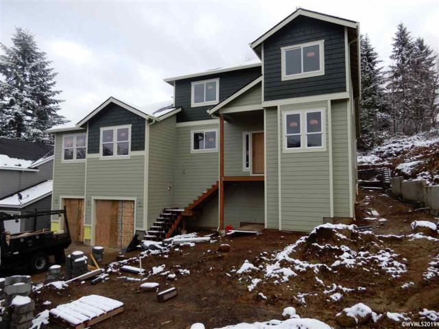 1160 Cascadia Ridge, Estacada, OR 97023 (MLS #744486) :: Matin Real Estate