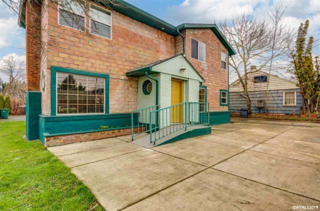 3021 SE 122nd, Portland, OR 97236 (MLS #744526) :: Song Real Estate