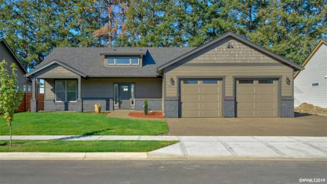 2197 Deer Av, Stayton, OR 97383 (MLS #744537) :: Premiere Property Group LLC
