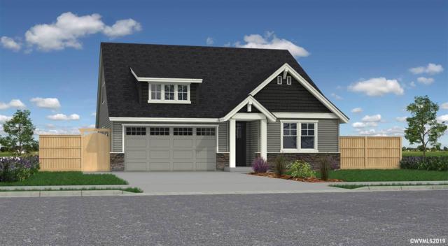 2068 Deer Av, Stayton, OR 97383 (MLS #744555) :: Premiere Property Group LLC