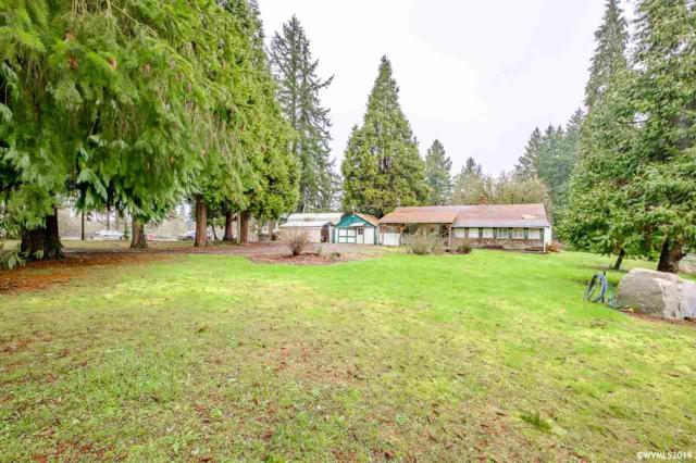 32583 Peoria Rd SW, Albany, OR 97321 (MLS #744558) :: Gregory Home Team