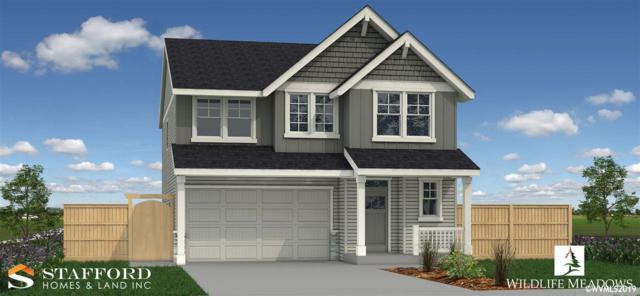 2271 Deer Av, Stayton, OR 97383 (MLS #744565) :: Premiere Property Group LLC