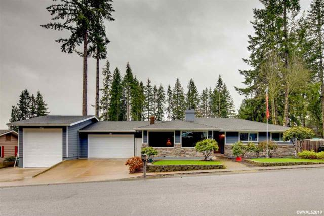 361 Strawberry Lp, Sweet Home, OR 97386 (MLS #744566) :: Gregory Home Team