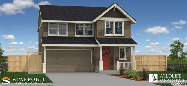 2295 Deer Av, Stayton, OR 97383 (MLS #744567) :: Premiere Property Group LLC