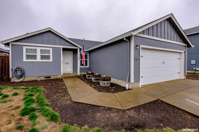 267 Claremont St NE, Albany, OR 97322 (MLS #744573) :: The Beem Team - Keller Williams Realty Mid-Willamette