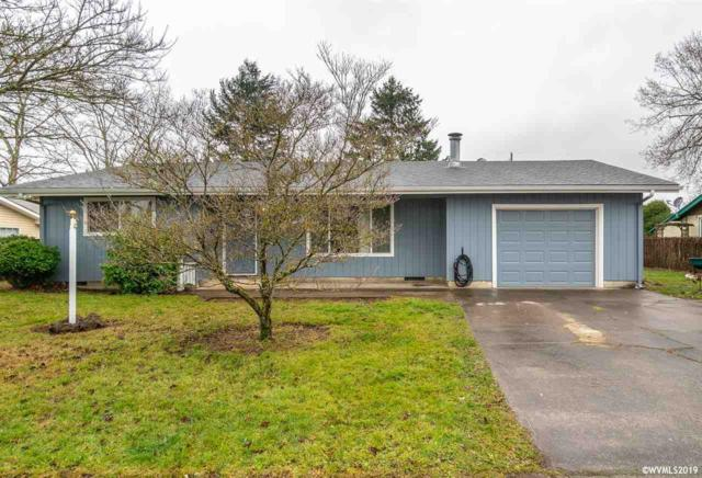705 N 4th Street, Aumsville, OR 97325 (MLS #744574) :: HomeSmart Realty Group