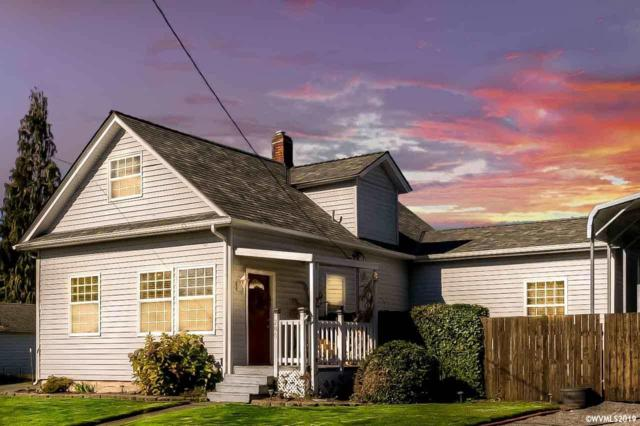 285 W Water St, Stayton, OR 97383 (MLS #744602) :: Song Real Estate