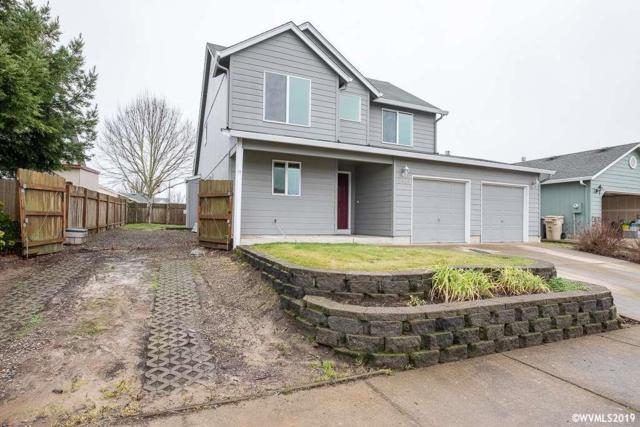 2455 Boston St SE, Albany, OR 97322 (MLS #744625) :: The Beem Team - Keller Williams Realty Mid-Willamette