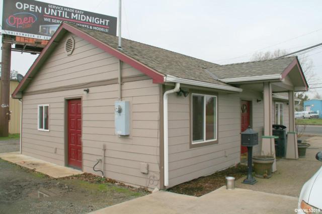 2455 Silverton NE, Salem, OR 97301 (MLS #744637) :: HomeSmart Realty Group