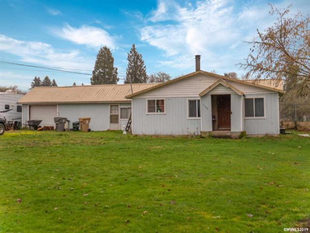 1109 Spruce St, Sweet Home, OR 97386 (MLS #744646) :: Gregory Home Team