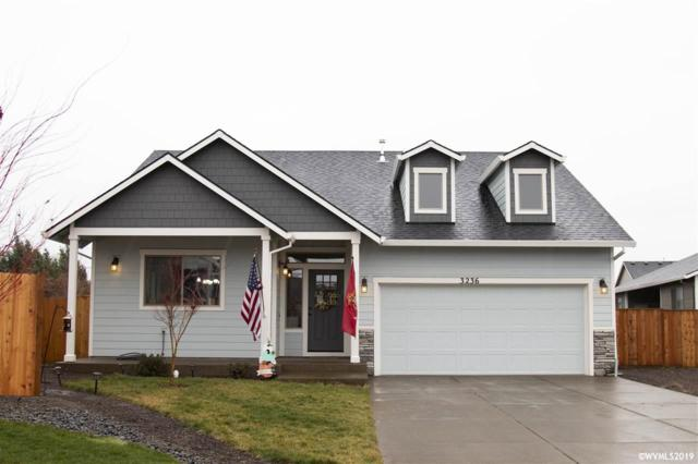 3236 Margaret Pl SE, Albany, OR 97322 (MLS #744648) :: The Beem Team - Keller Williams Realty Mid-Willamette