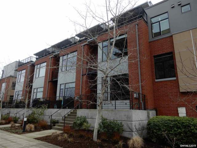 1750 Riverscape, Portland, OR 97209 (MLS #744657) :: Song Real Estate