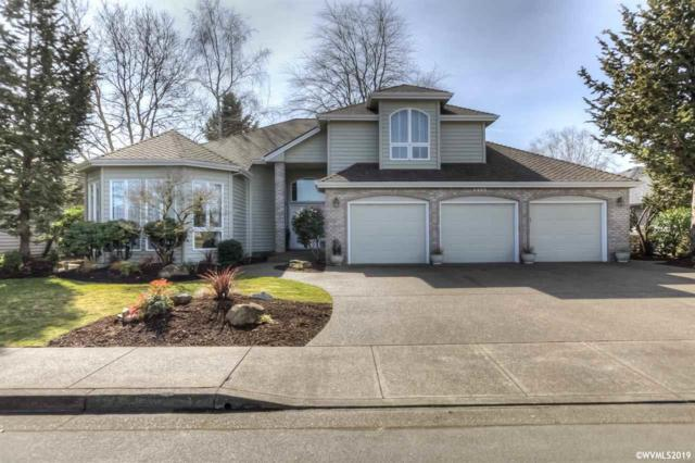 6449 Crampton Dr N, Keizer, OR 97303 (MLS #744664) :: The Beem Team - Keller Williams Realty Mid-Willamette