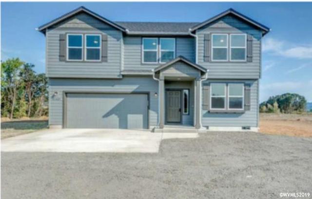 21425 Savage Rd, Sheridan, OR 97378 (MLS #744669) :: Song Real Estate