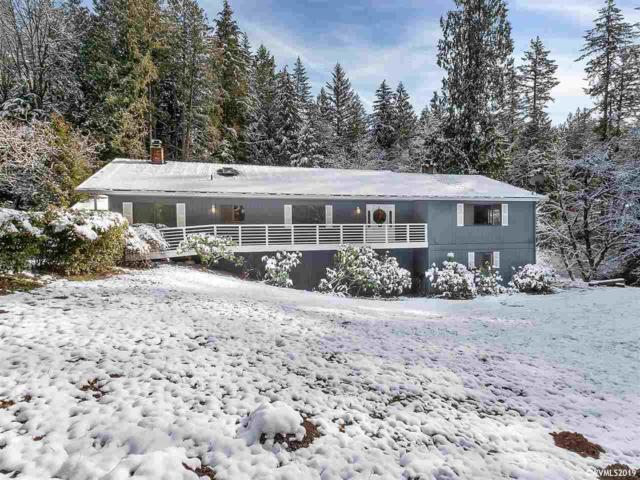 35650 SE Barnum Rd, Sandy, OR 97055 (MLS #744671) :: Song Real Estate