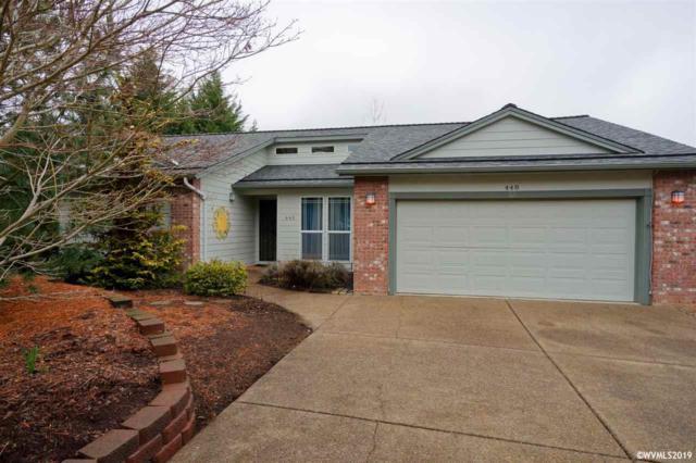 448 Sunwood Dr NW, Salem, OR 97304 (MLS #744687) :: HomeSmart Realty Group